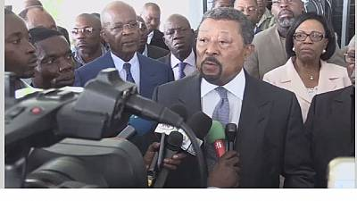 Gabon: Jean Ping claims victory again after EU report