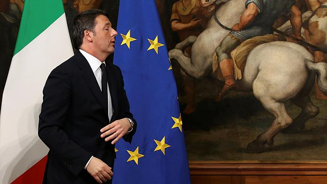 Why do governments in Italy change so often?