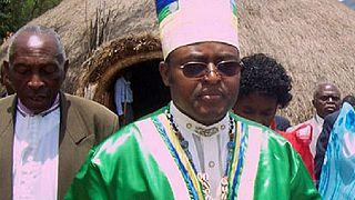 Ugandan king charged with terrorism