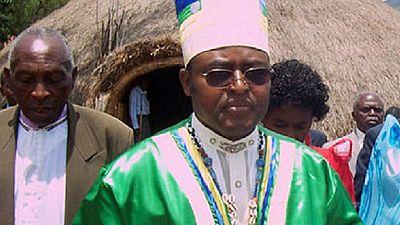 Ouganda: un roi traditionnel sous le coup de douze chefs d'accusation