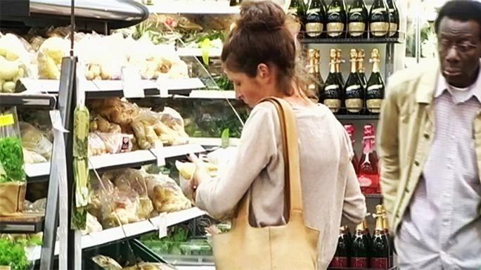 La inflación en el Reino Unido se sitúa en el 1,2%, un máximo en dos años