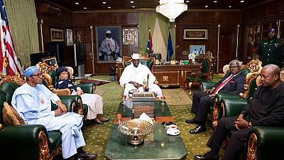 Gambia's envoy to US backs 'will of the people, mediators meet Jammeh and Barrow