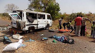 Sénégal : 37 morts en trois jours dans des accidents de la route