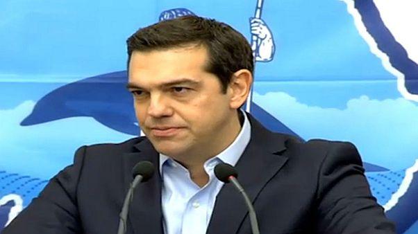 Α. Τσίπρας: «Για το πλεόνασμα δεν θα ρωτήσουμε κανέναν»