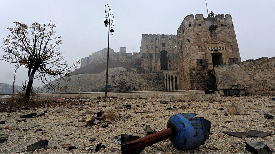"""""""Halep'in muhaliflerden alınması savaşın sonu değil"""""""