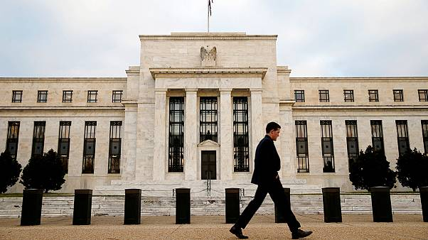Federal Reserve meets, interest rate hike expected