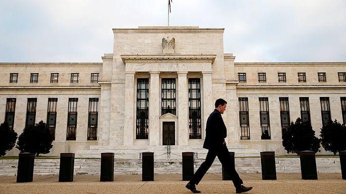 US-Notenbank: Hat das Warten ein Ende?