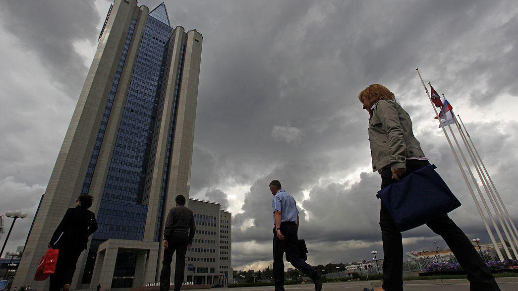 Sept champs de pétrole iraniens confiés à des sociétés russes