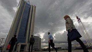 El ruso Gazprom y la compañía nacional de petróleo explorarán dos pozos en Irán