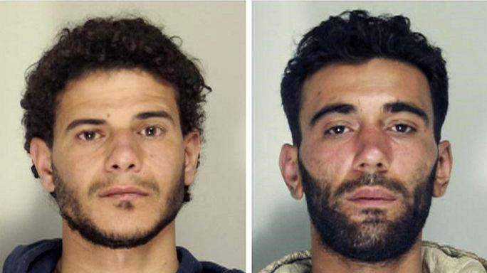 İnsan kaçakçıları İtalya'da cinayetten mahkum oldu