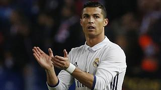 Football : Cristiano Ronaldo a tout raflé en 2016