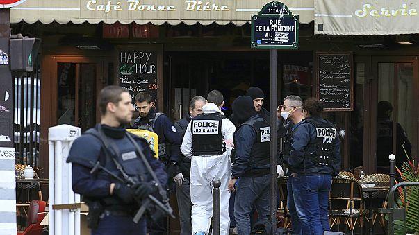 Zwei Beteiligte an Pariser Anschlägen in Syrien getötet