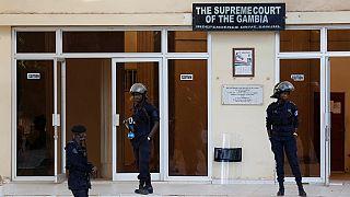 Gambie : Yahya Jammeh conteste les résultats de la présidentielle devant la Cour suprême