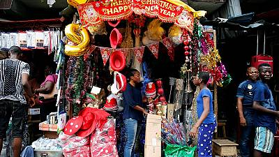 Nigerians frustrated with soaring commodity costs