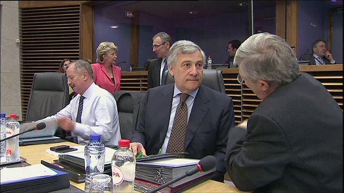 Partido Popular Europeu apresenta Antonio Tajani como candidato à presidência do PE