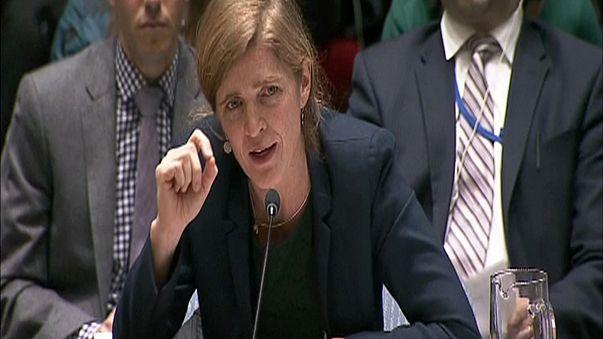 EEUU y Londres culpan a Rusia de la caída de Alepo en manos de Al Asad