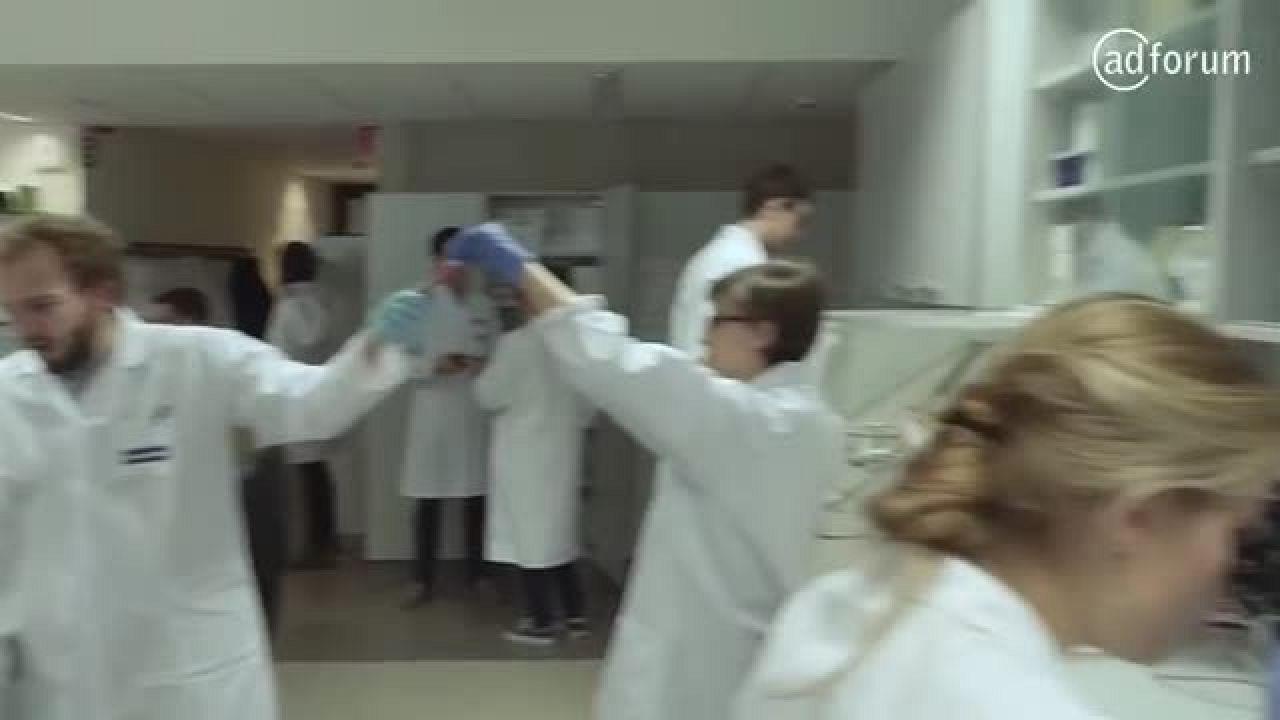 The never-ending mannequin challenge (ALS Liga)