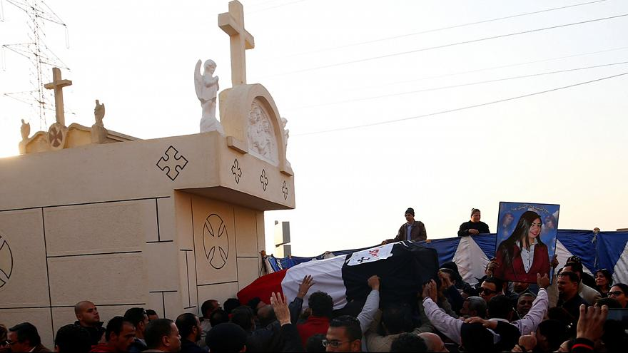 مصر تنتقد بقوة منظمة العفو الدولية و هيومن رايتس ووتش