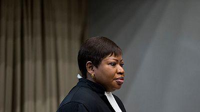 Sudan: Bensouda tells off powerful UN council over inaction on Darfur atrocities