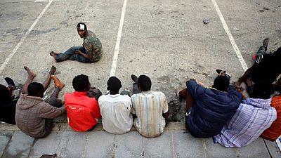 La situation des migrants à Agadez (Nord du Niger)