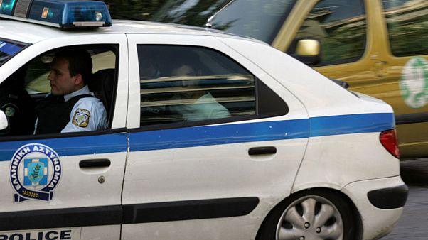 Σοβαρό τροχαίο με έξι τραυματίες στη Συγγρού