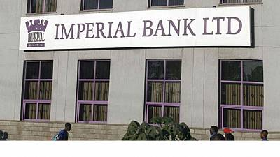 Kenya: CBK senior managers linked to Imperial Bank fraud