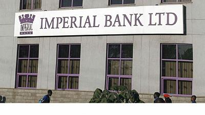 Kenya: CBK senior managers linked to Imperial Bank fraud