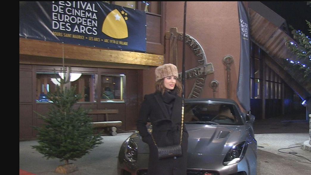 Форум в Лез Арк - всё внимание европейскому кино