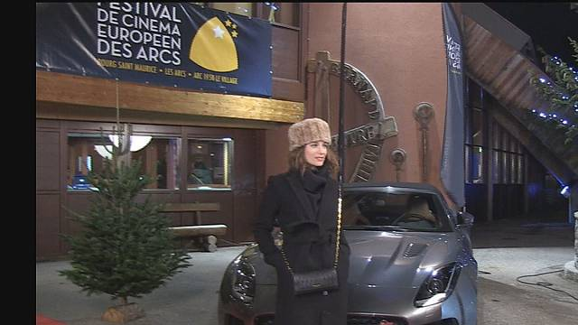 Octava edición del Festival de Cine Europeo de Les Arcs