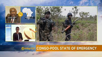 Congo: State of emergency in the Pool region [The Morning Call]