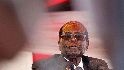 Zimbabwe: Mugabe will run in 2018 elections - Zanu PF