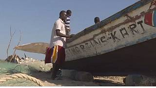 Gambian youths 'uneasy' with political situation