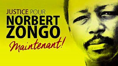 Burkina Faso: des manifestants réclament justice pour Norbert Zongo