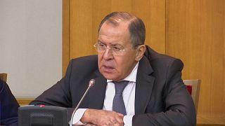 Lavrov: Ankara ile diyalog ABD ile yaptığımız sonuçsuz oturumlardan daha başarılı olabilir