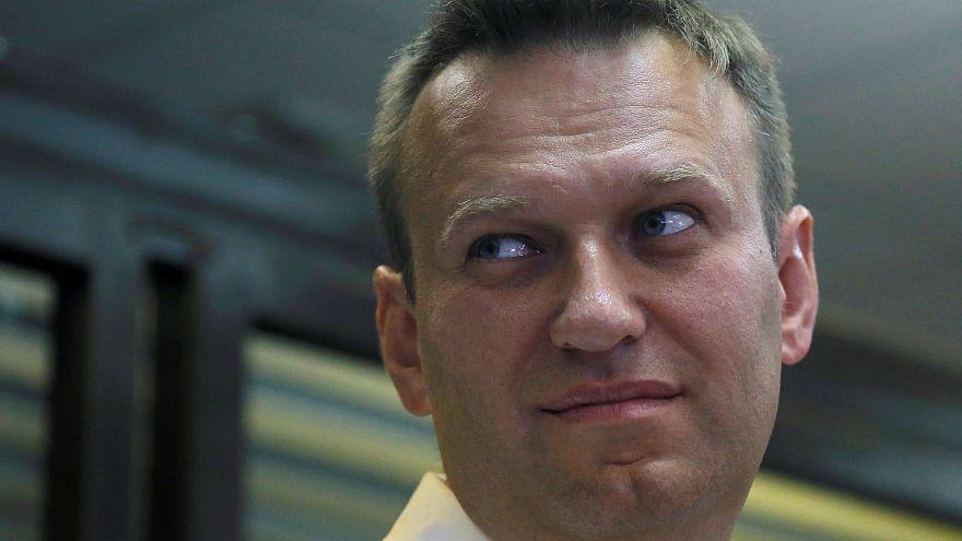 Megszüntetné a Putyin-rendszert - elnök akar lenni a híres aktivista