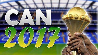 CAN 2017 : La vente des billets des 32 matchs lancée jeudi