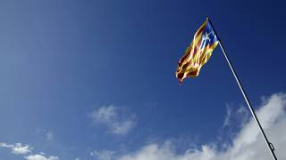 Spanish court suspends Catalonia plan for independence vote