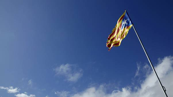 Újabb fordulat: nem tarthat függetlenedési referendumot Katalónia jövőre