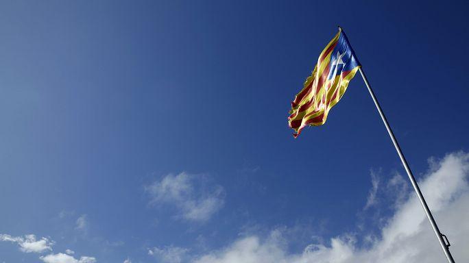 Catalogna: la Corte Costituzionale sospende il referendum per l'indipendenza
