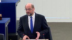¿Qué alianza se formará para presidir la Eurocámara?
