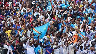 Fears of unrest at the end of Kabila's mandate halt DRC's premier league