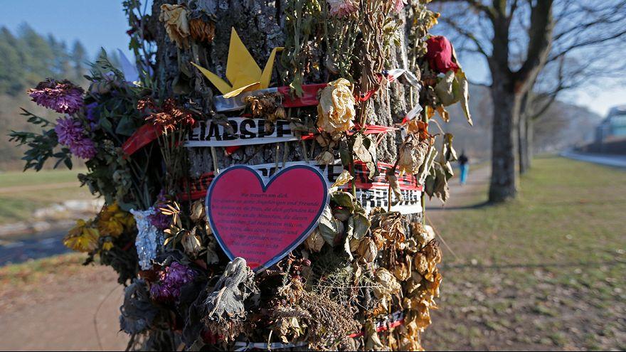 Almanya'daki cinayet zanlısı ile ilgili yeni bilgilere ulaşıldı