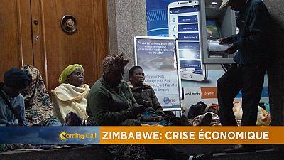 Temps difficiles pour le Zimbabwe [Business sur TMC]