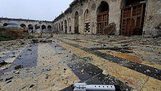 Alep : la trêve n'a duré que quelques heures