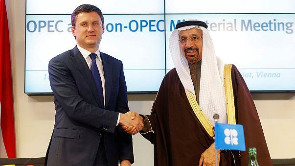 Εμείς και το πετρέλαιο: Πού βρισκόμαστε και πού οδηγούμαστε