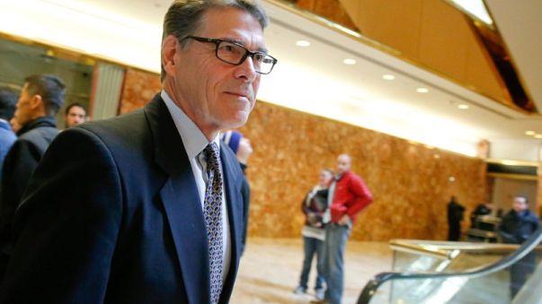 Usa: Trump nomina l'ex governatore del Texas Rick Perry al ministero dell'Energia