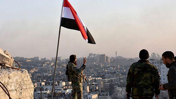 همراه با یورونیوز؛ پایان جنگ در حلب میتواند برای جنگ داخلی سوریه تعیین کننده باشد؟