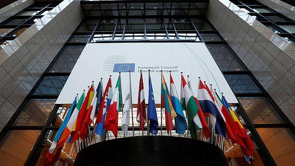 Dernier sommet européen de 2016