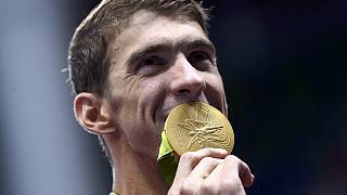 Citius, Altius, Fortius - A look back at the 2016 Rio Olympics