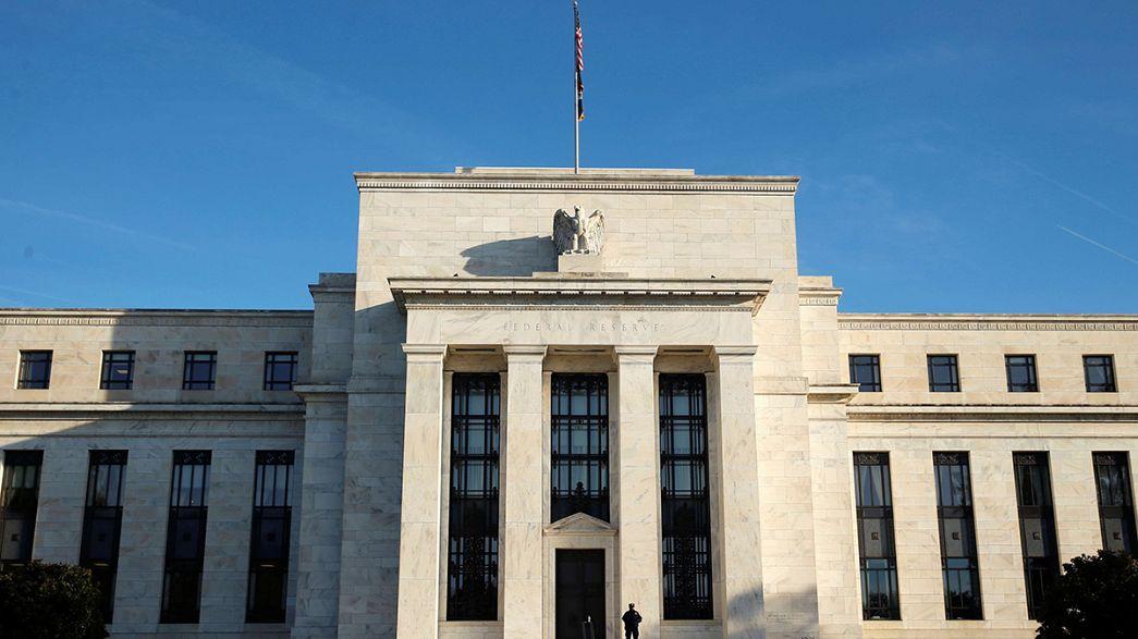 La Fed relève ses taux pour la deuxième fois en dix ans